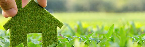 Lottiamo per diminuire l'impatto negativo degli edifici sull'ambiente