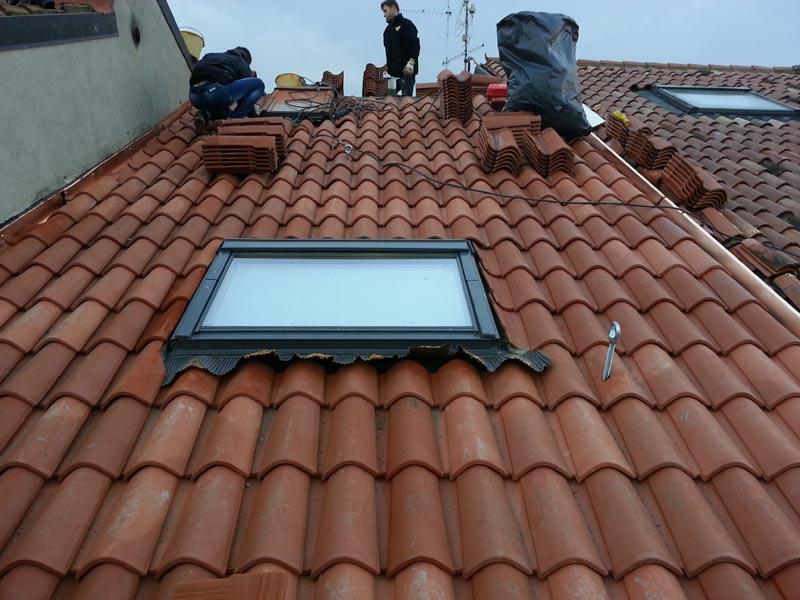 ristrutturazione del tetto in unicoppo possagno