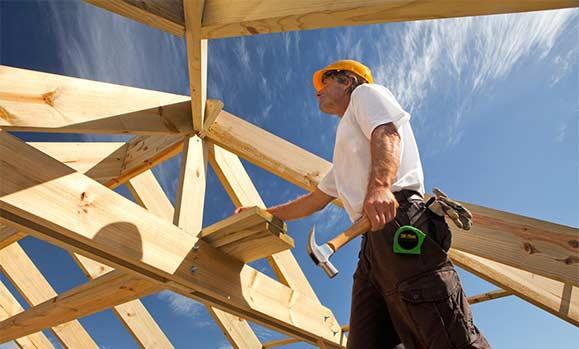 Costruzione e ristrutturazione di tetti e coperture