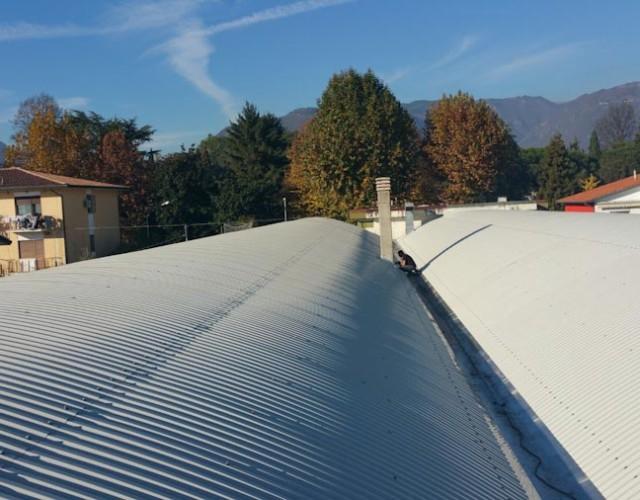 civer snc coperture edili rifacimento tetti e coperture