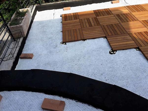 legno da esterno