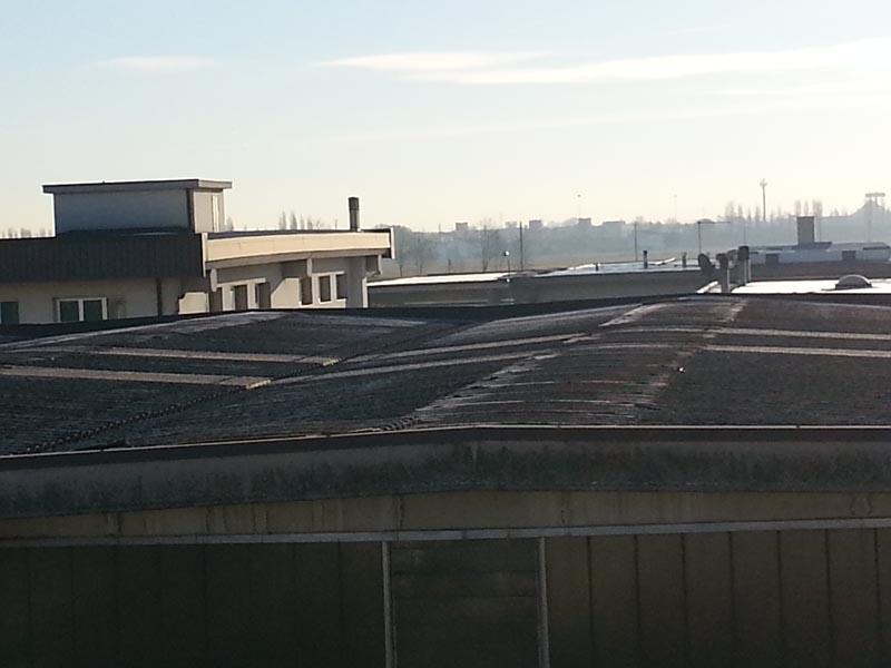 Ristrutturazione capannone torri di quartesolo 1