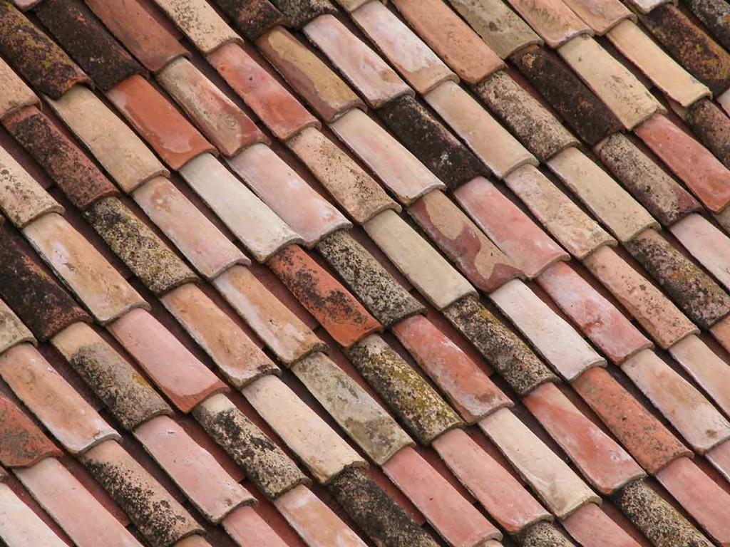 Vecchio Materiale Da Copertura tetti in coppi errori da evitare » civer coperture edili