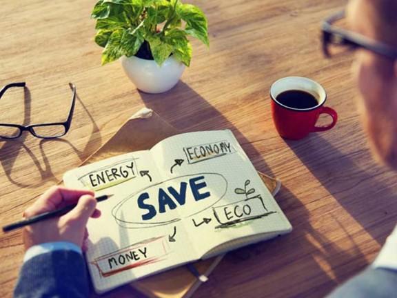 Risparmio energetico fa bene a te e all'ambiente