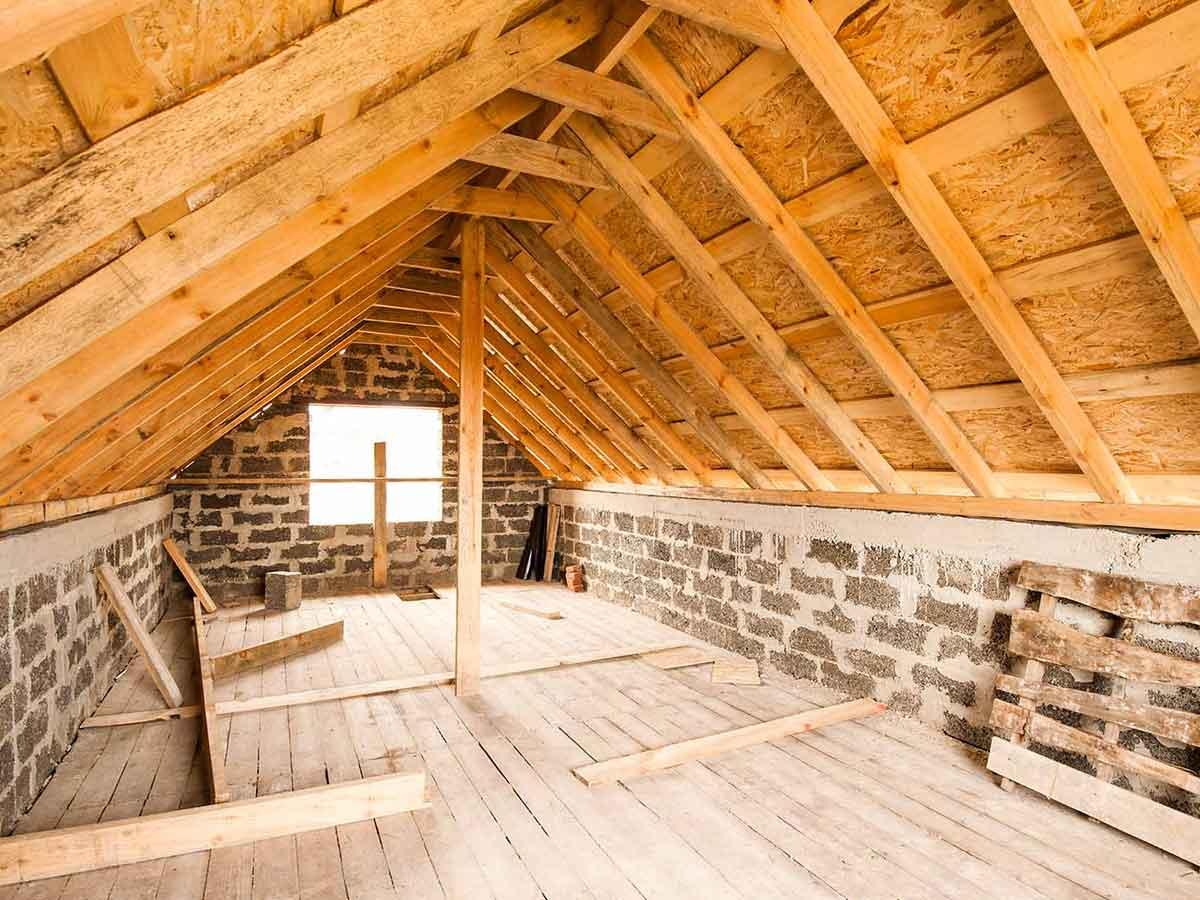 Tetti in legno ventilati come funzionano